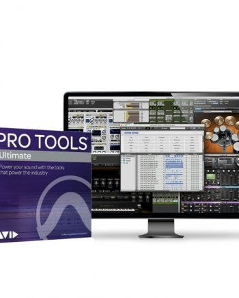 Pro Tools Ultimate